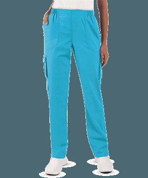223282ad077 UA312C Leg Scrub, Scrub Pants, Uniform Advantage, Medical Uniforms,  Turquoise Color,
