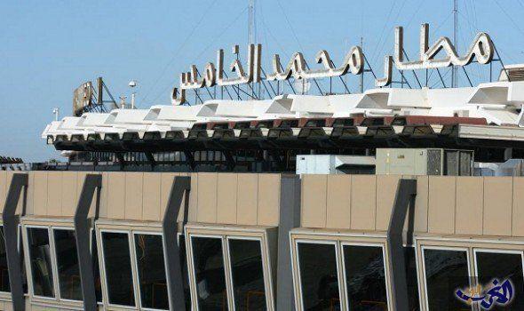 توقيف نيجيري في مطار محمد الخامس الدولي…: تمكنت عناصر الشرطة في مطار محمد الخامس الدولي في الدارالبيضاء، من توقيف مواطن من دول جنوب الصحراء…