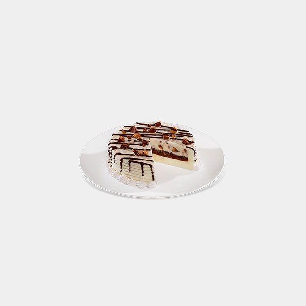 Reese s blizzard cake recipe