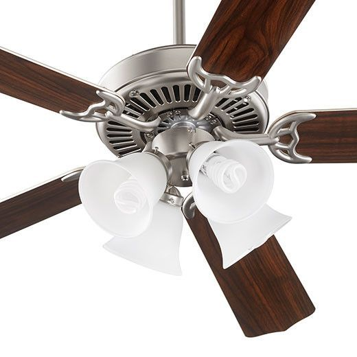 Capri V 5 Blade Ceiling Fan