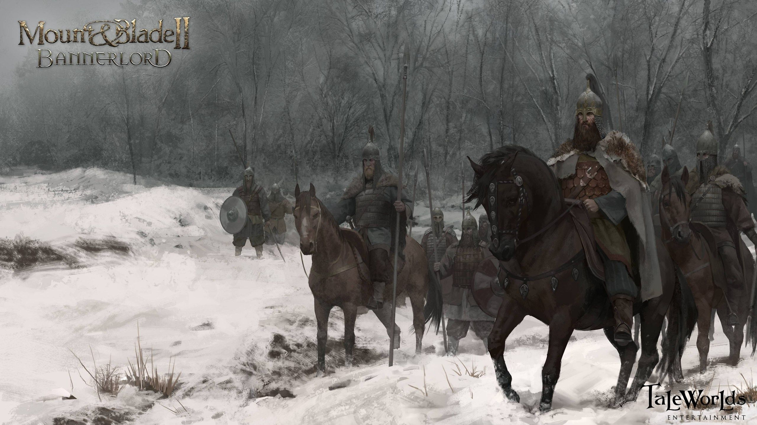 2560x1437 Free High Resolution Wallpaper Mount And Blade Ii