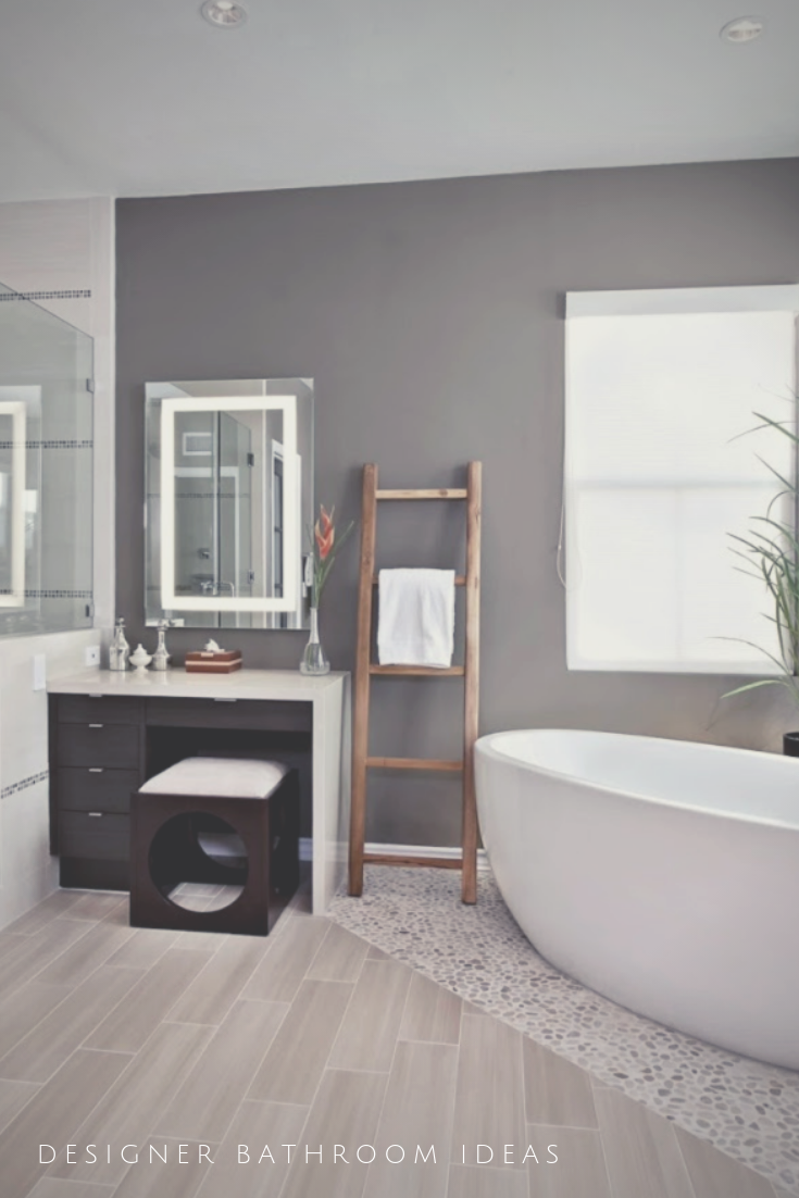 Before You Begin Sprucing Up Your Bathroom, Consider These Insights From  Some Of Our Go To Designers On The Trends That Are Worth Your Attention In  2019.