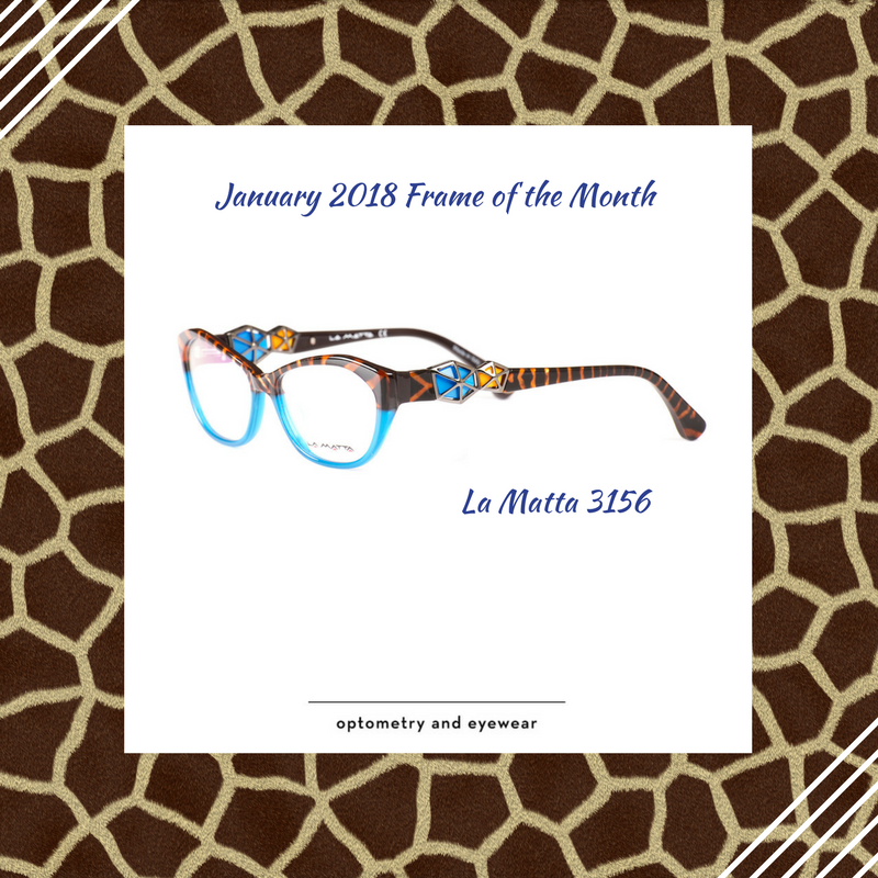 cca9d0270885 Jan 2018 - La Matta 3156 Start the new year in style with these animal  inspired