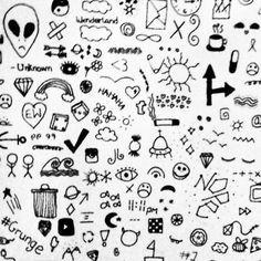 Ideas Para Hacer En Tu Mano O En Un Dibujo Caratulas En 2019
