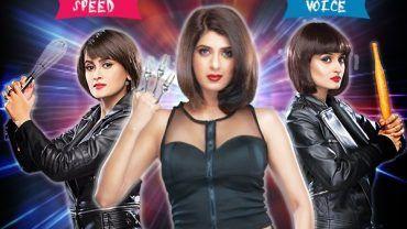 Watch Trideviyaan Online - Yo Desi | Indian shows | Indian show