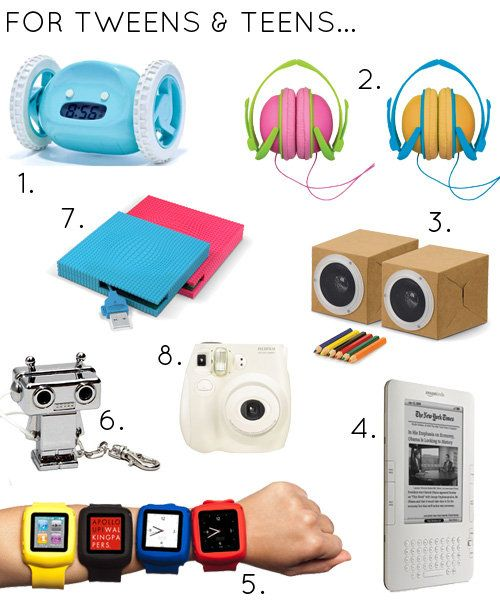 Gadgets For Teens