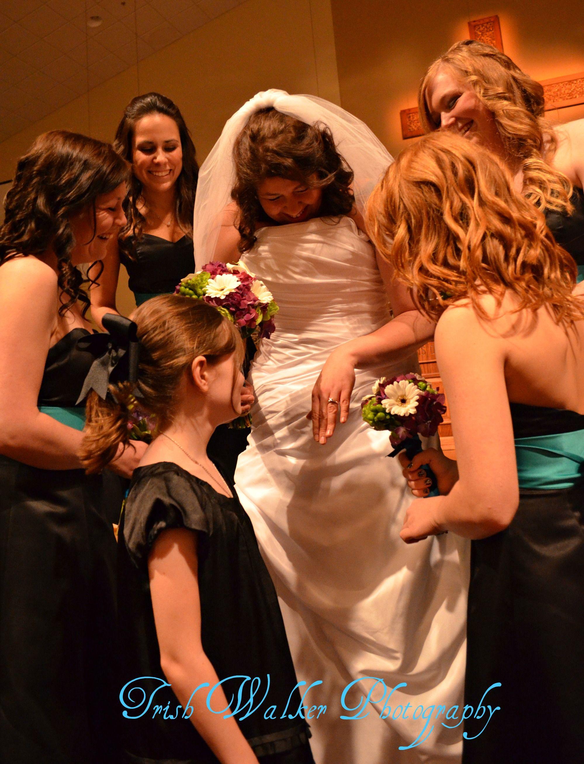 Gillette/Sherman Wedding