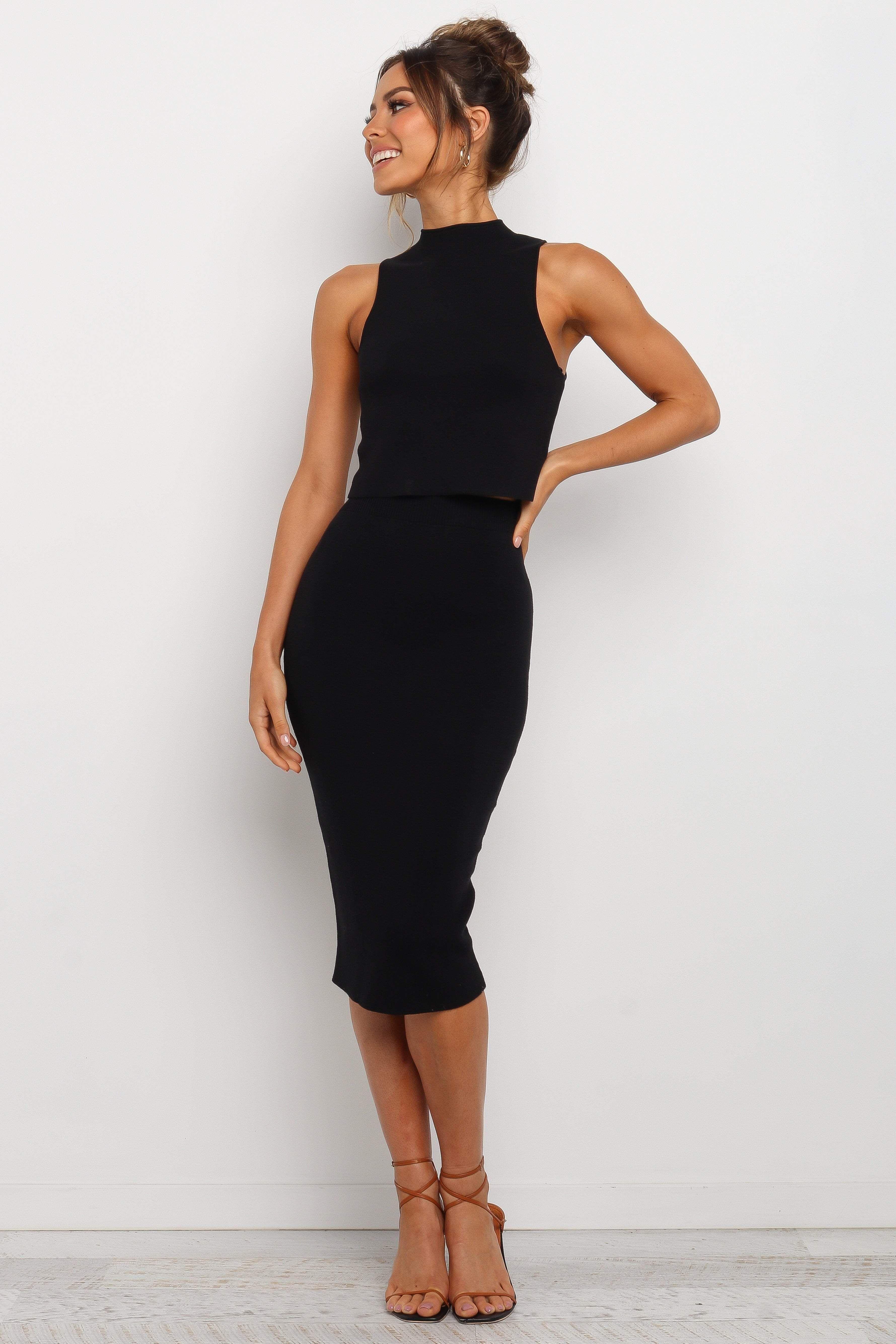Zambia Top Black Little Black Dress Classy Black Dresses Classy Body Con Dress Outfit [ 5338 x 3559 Pixel ]