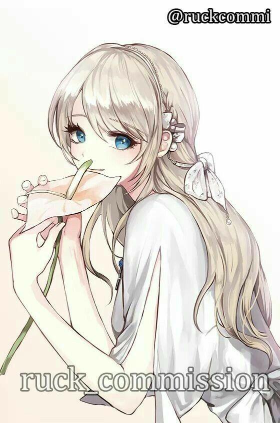 Pin On Cute Anime
