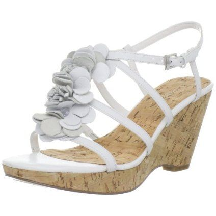 Bandolino Women's Newest W Wedge Sandal http://www.endless.com/Bandolino-Womens-Newest-Wedge-Sandal/dp/B007FMUFAQ/ref=cm_sw_o_pt_dp
