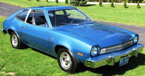 1974 ford pinto our first car cars then and now pinterest 1974 ford pinto our first car publicscrutiny Images