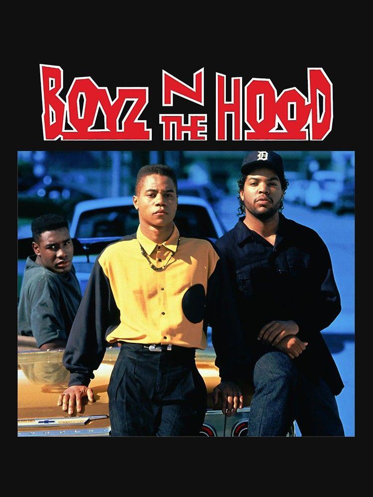 Where Was Boyz In The Hood Filmed