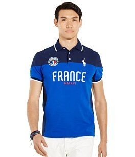 Lauren Polo France E5397 A5f56 Ebay Ralph Rugby TZXiuOkP