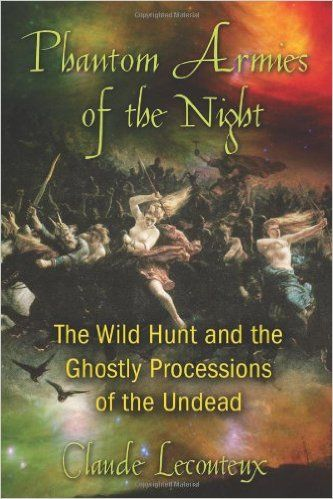 The wild hunt book 4