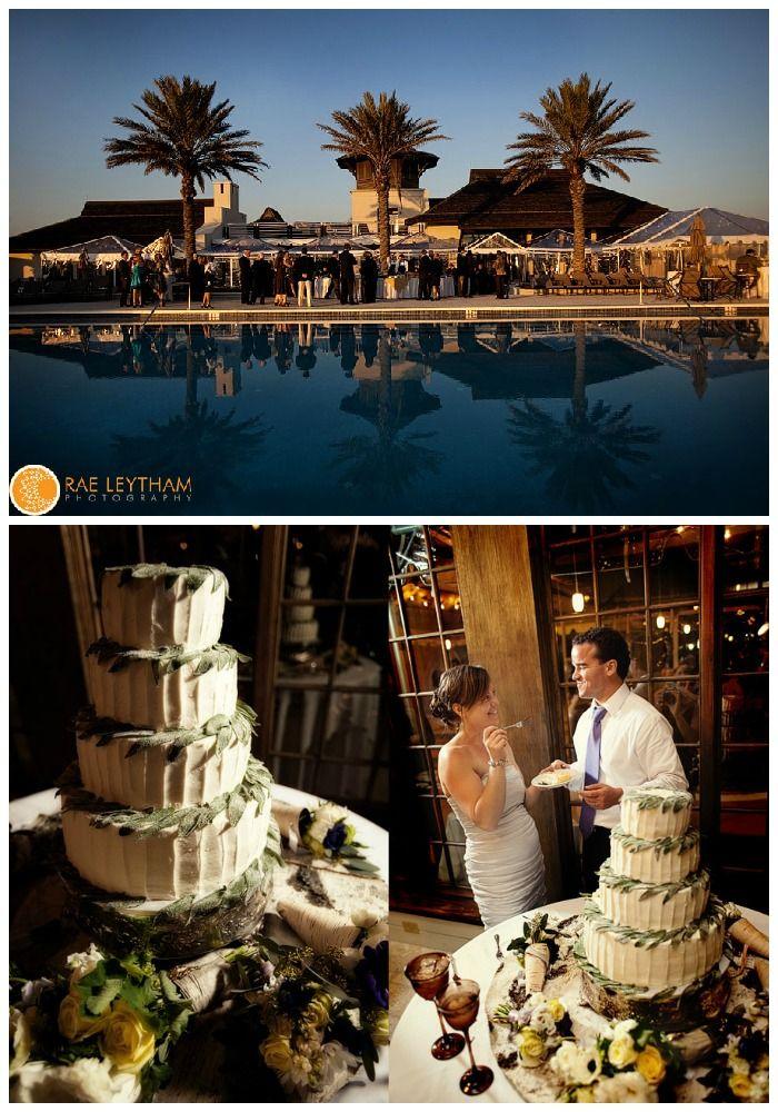 Venue Vendor Information Ceremony Reception Venue Cypress Dunes Clubhouse In Santa Rosa Beach Dream Destination Wedding Special Event Cakes City Wedding