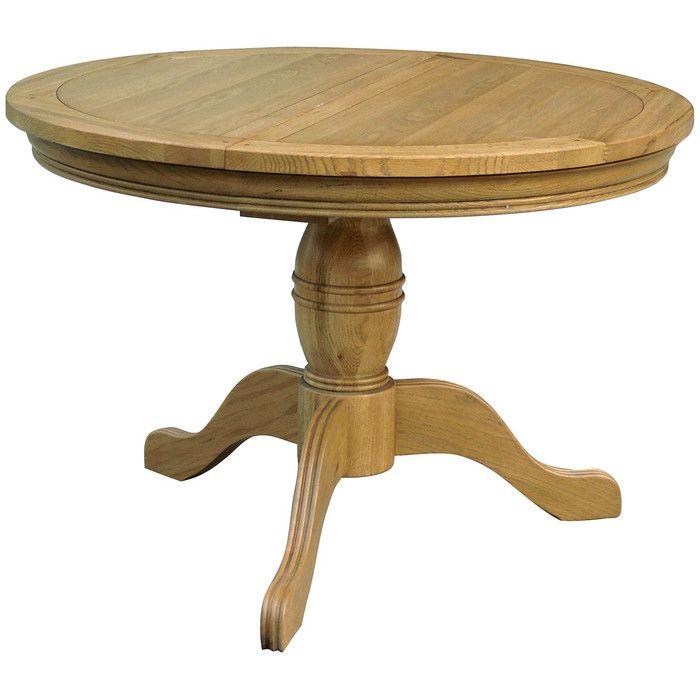 Attraktiv Dining Tables. Runde EsstischeEsstisch PodestAusziehbarer ...