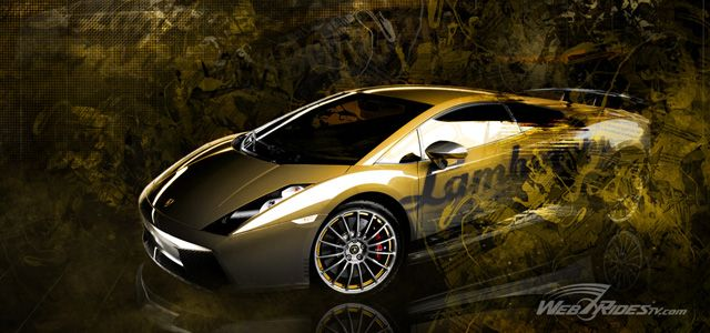 20 Cool Car Wallpapers