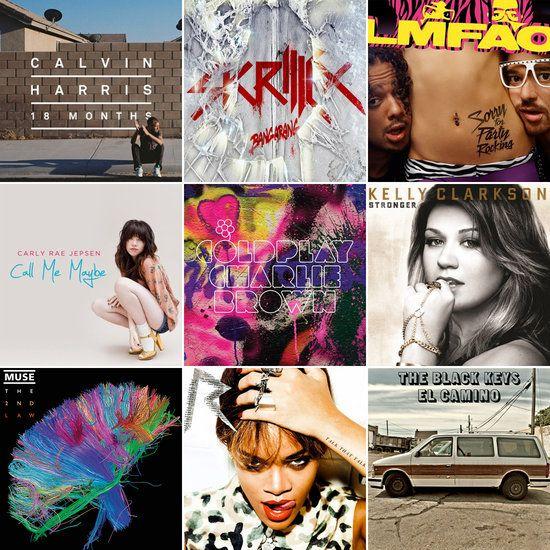 Pump Up Playlist 2013 Grammy Nominees Workout Music Workout Songs Workout Playlist