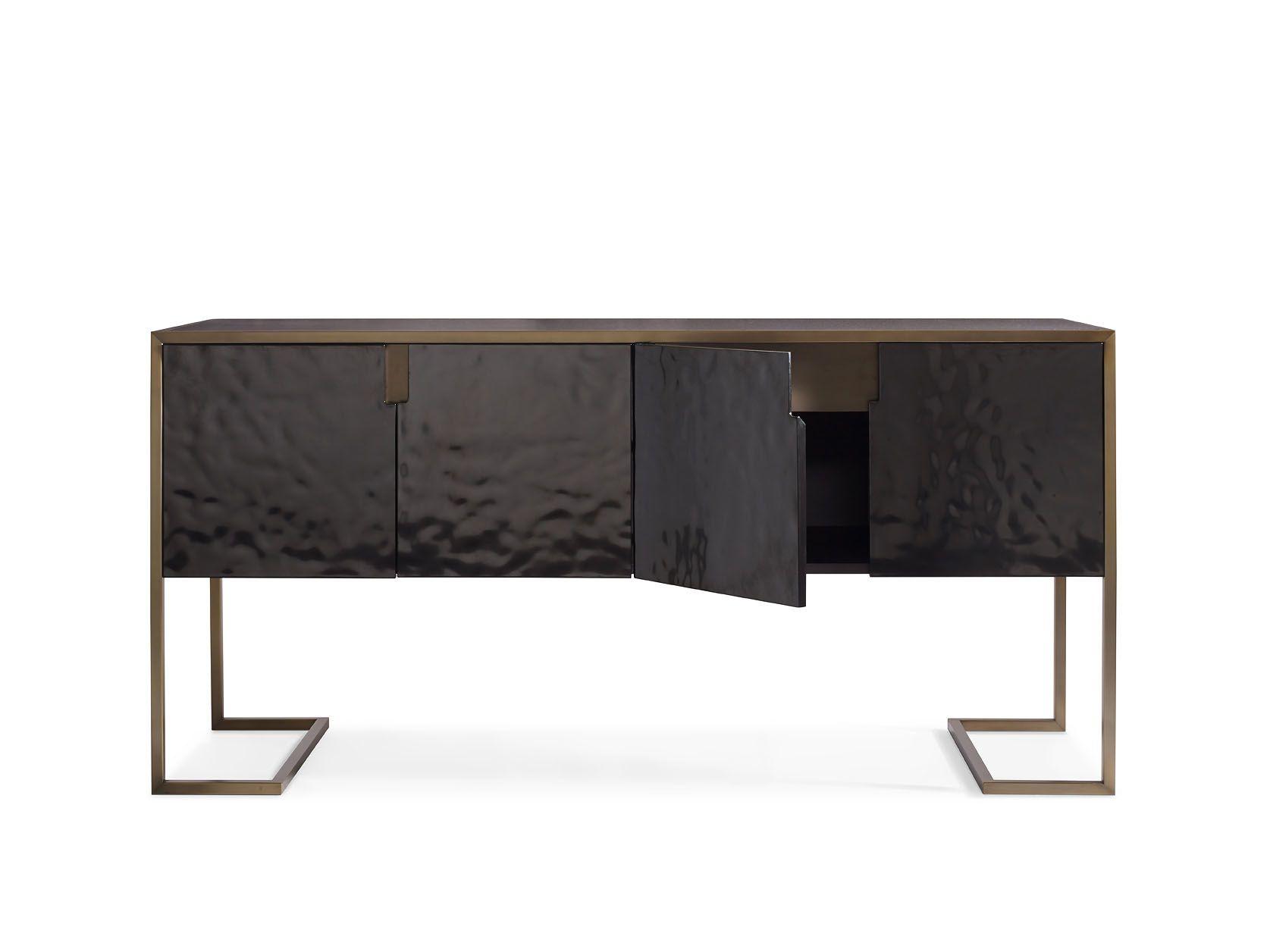 Charming A Closer Look At Kara Mannu0027s Sleek Furniture Collection For Baker
