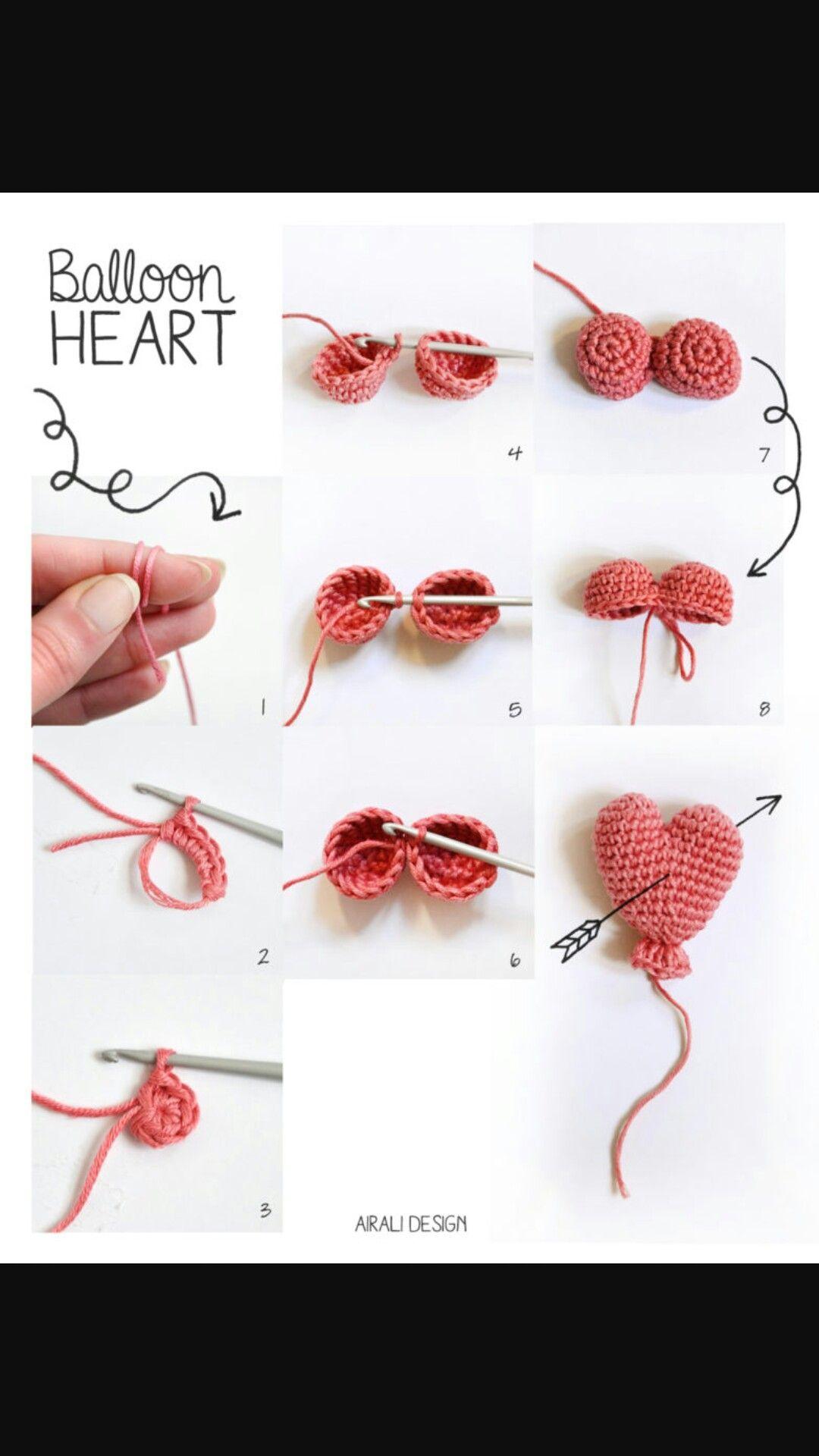 Pin de Mercedes en mamá | Pinterest | Crochet, Crochet patterns y ...