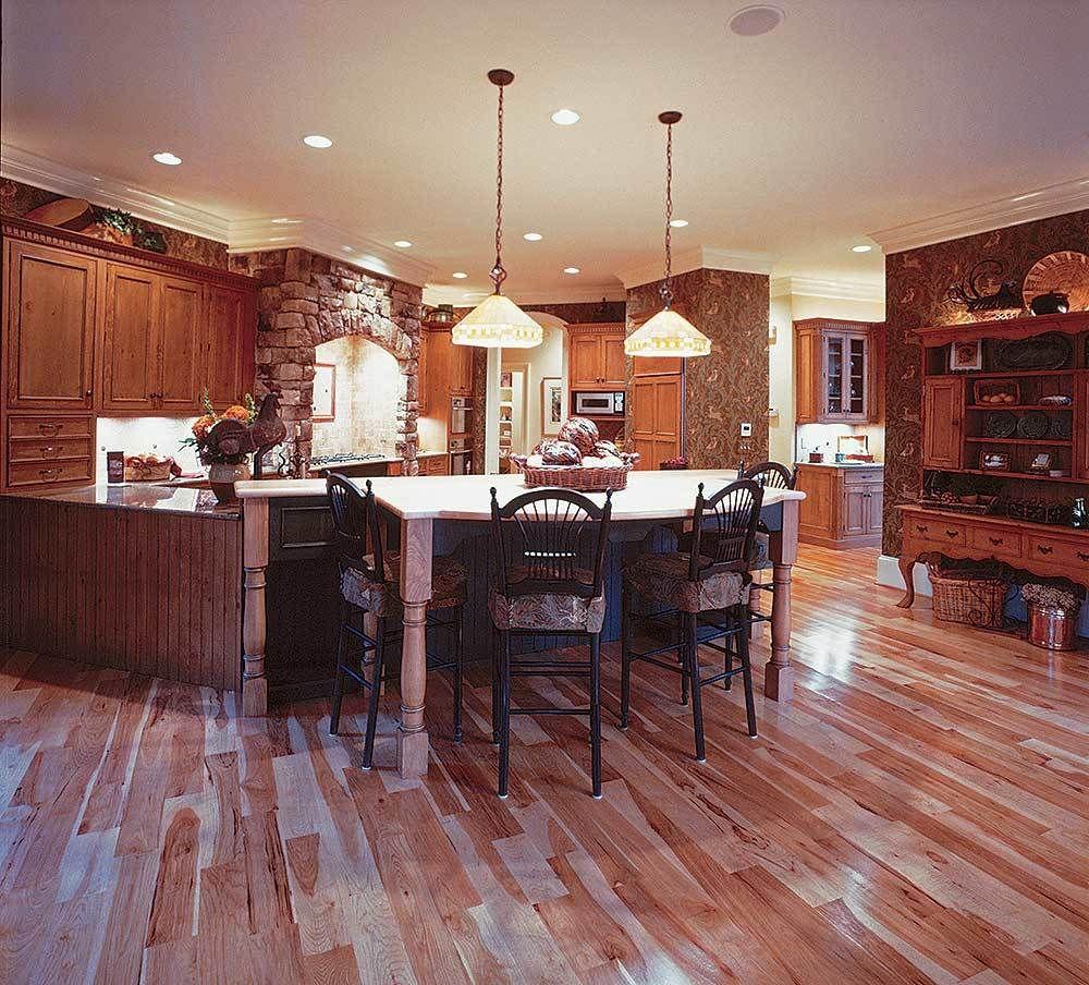 Luxury master bedroom plan  Plan GE Four Bedroom Splendor with Options  Ceiling treatments