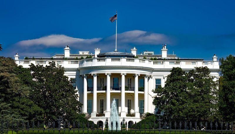 La Casa Blanca hace visitas con su nueva App - http://staff5.com/la-casa-blanca-visitas-nueva-app/