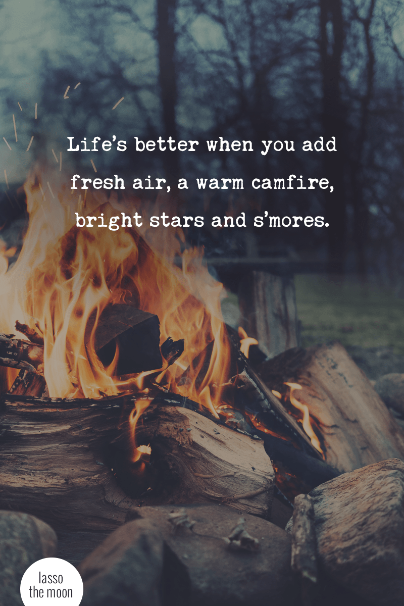 Camping Quotes Short : camping, quotes, short, Let's, Lasso, Short., People., Nature, Quotes,, Camping, Outdoor, Quotes