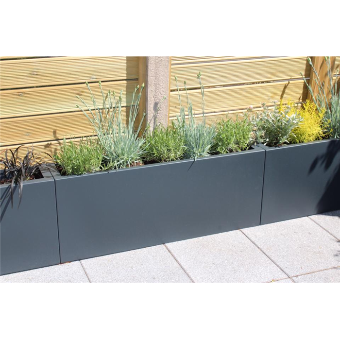Large Trough Planters Trough Planters Outdoor Planters Large Planters