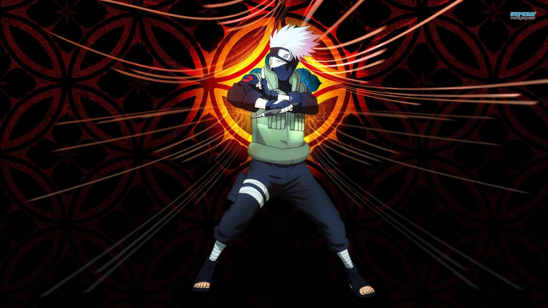 Seeking for astonishing Naruto Kakashi Wallpapers? Here we