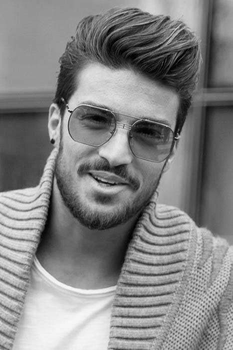 19 Classic Medium Men S Hairstyles You Can Try In 2018 Men S