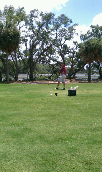 The Legends Golf Course Parris Island Sc