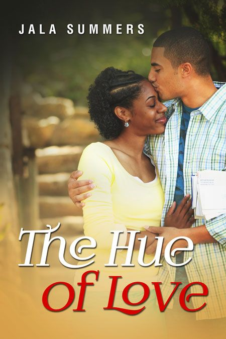 The Hue Of Love By Jala Summers Beetiful Pinterest Book Covers