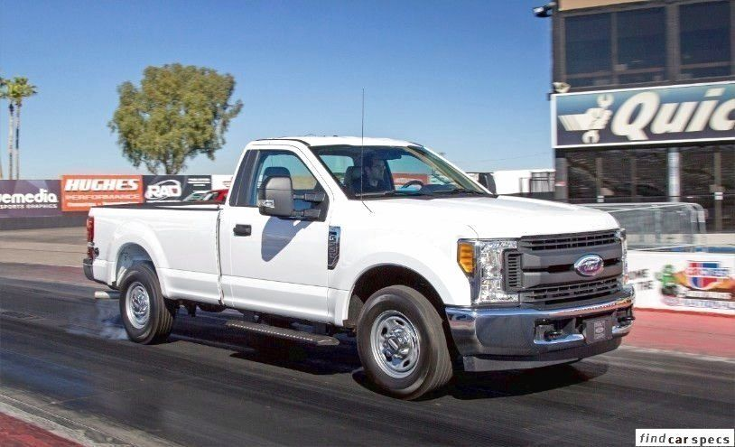 Ford F250 F 250 Super Duty Iv Regular Cab Facelift 2020 7 3 V8 430 Hp 4x4 Automatic Petrol Gasoline 2020 F 250 Regular Cab V Engine F250