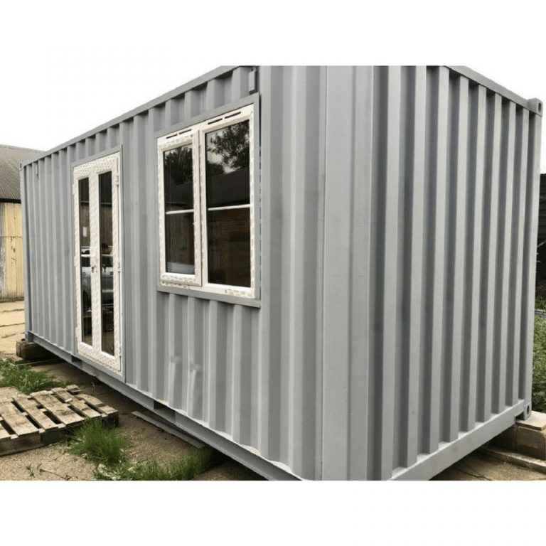 10 Tiny Container Cabins For Sale Cabins For Sale Container Cabin Container House Design