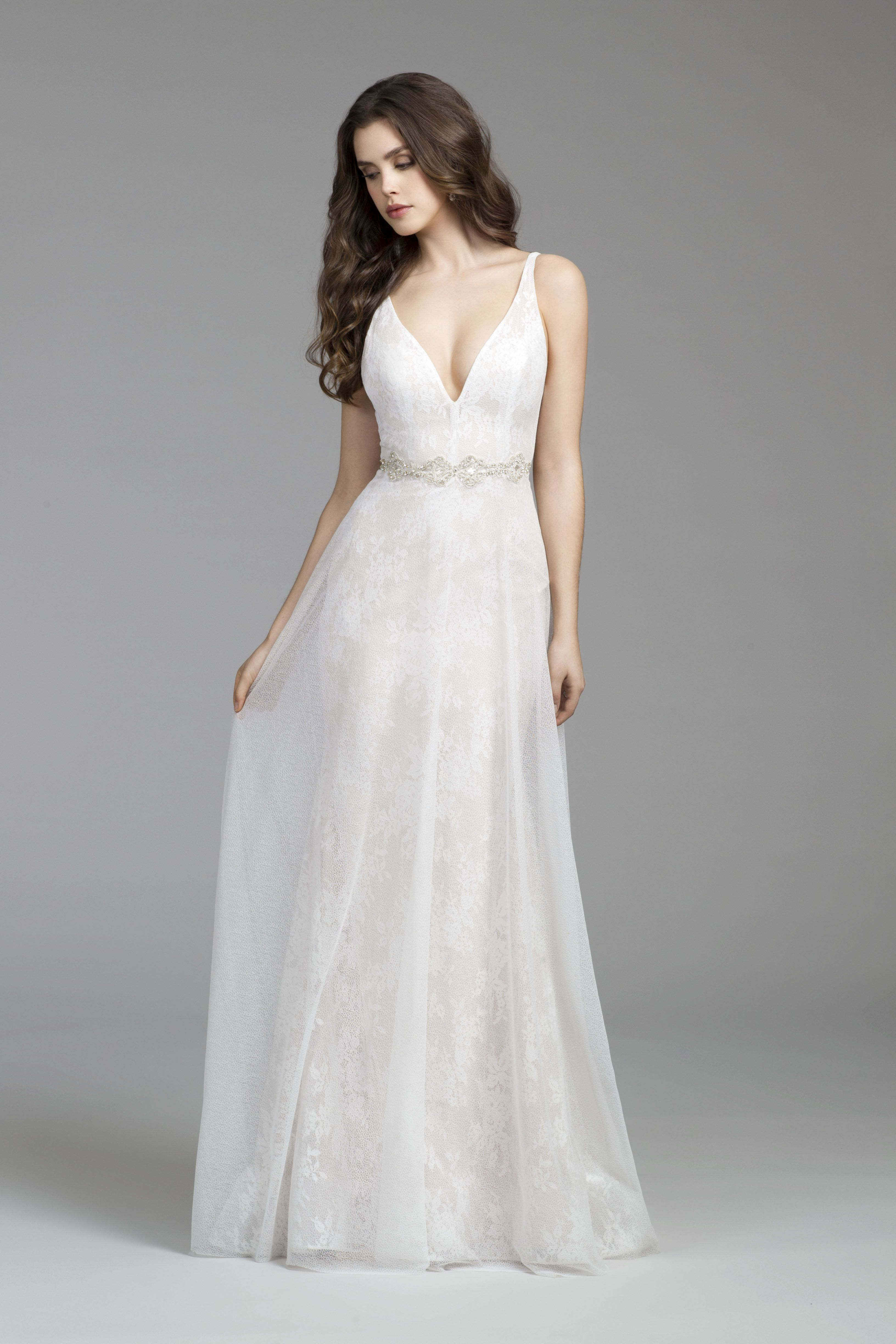 Bridal Gown Wedding Dresses By Tara Keely Style 2656