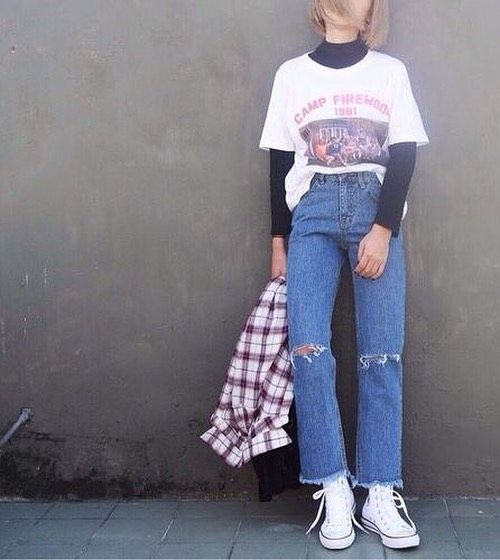 666 Likes 0 Comments Die In Grunge Dieingrunge On Instagram Aesthetic Clothes 80s Outfit Fashion
