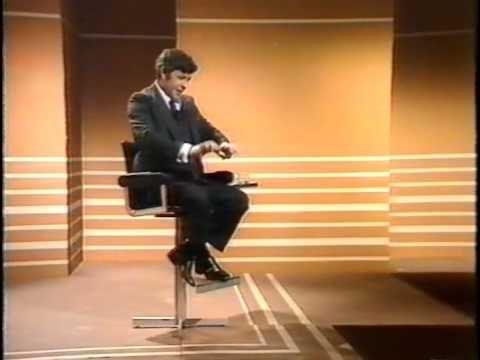 Dave Allen At Large   Series 4 Episode 3