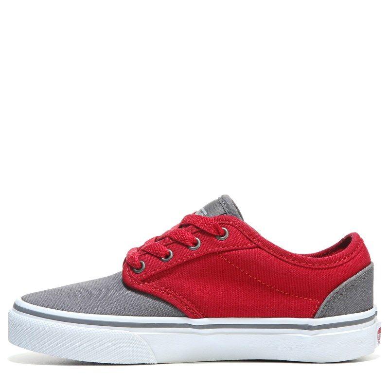 Kids' Atwood Low Top Sneaker Pre/Grade School | Products | Vans kids ...