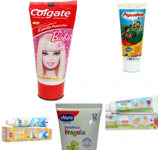 How To Choose The Best Toothpaste For Kids (With images