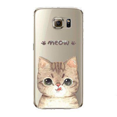 cover samsung s5 silicone gatti