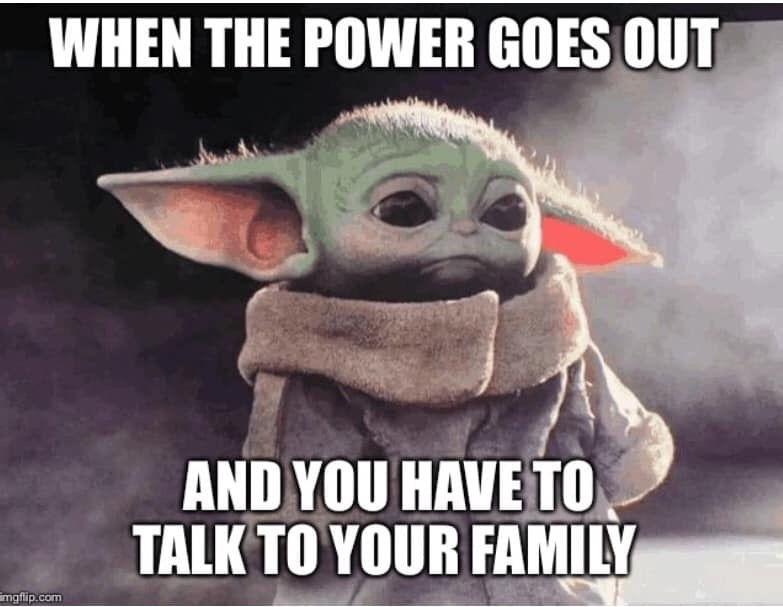 Pin By Peet Krijns On Baby Yoda Memes Yoda Meme Funny Pictures Funny
