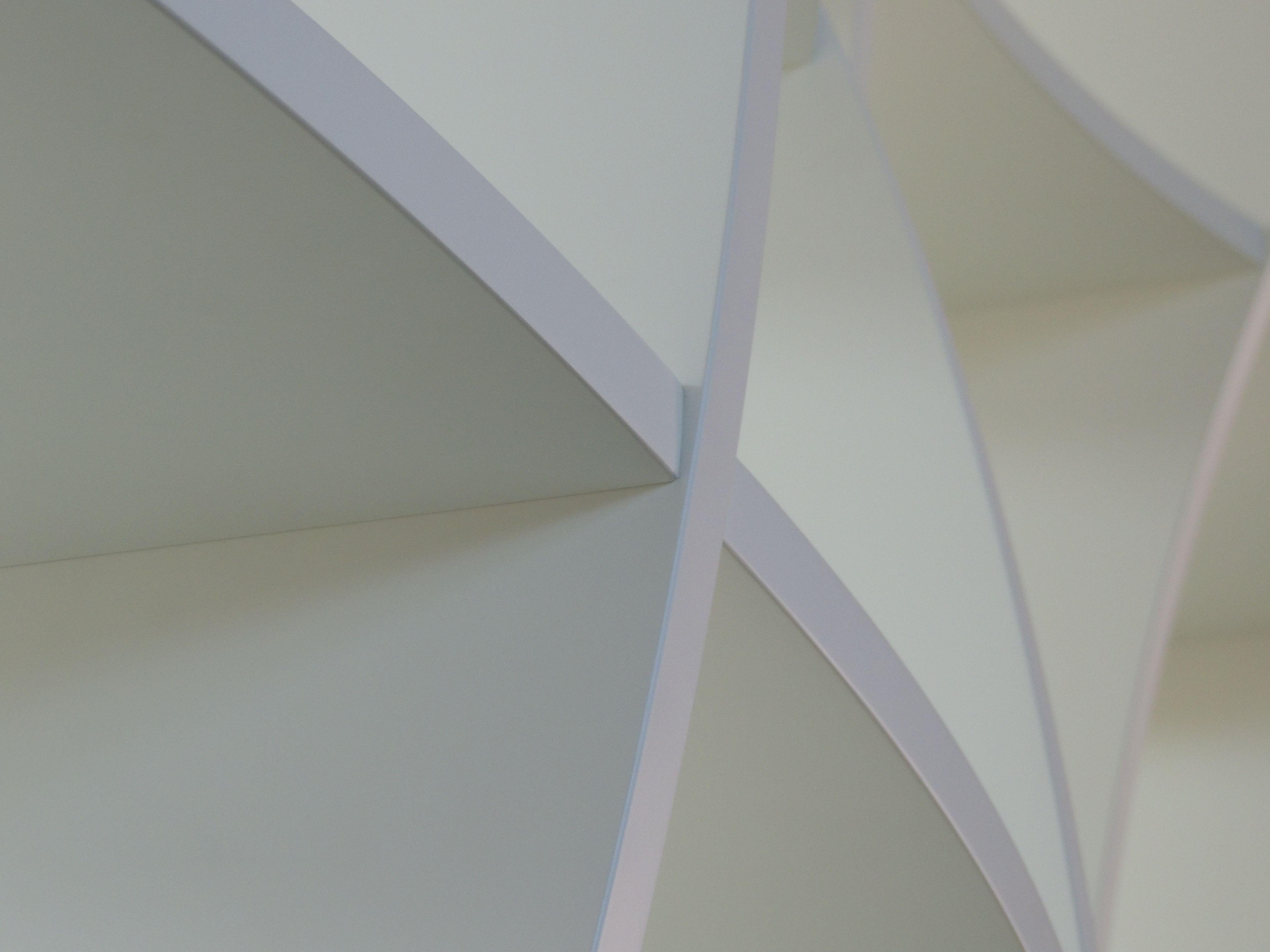 DUNE patented design 04/2013 Roberto De Santi  design bookshelf Libreria componibile con onda trasversale. Design brevettato Roberto De Santi www.homestudiodesign.it