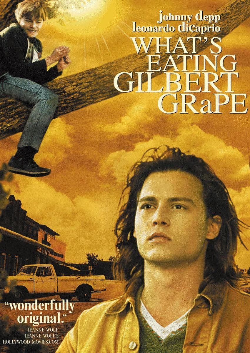 Whats eating gilbert grape text