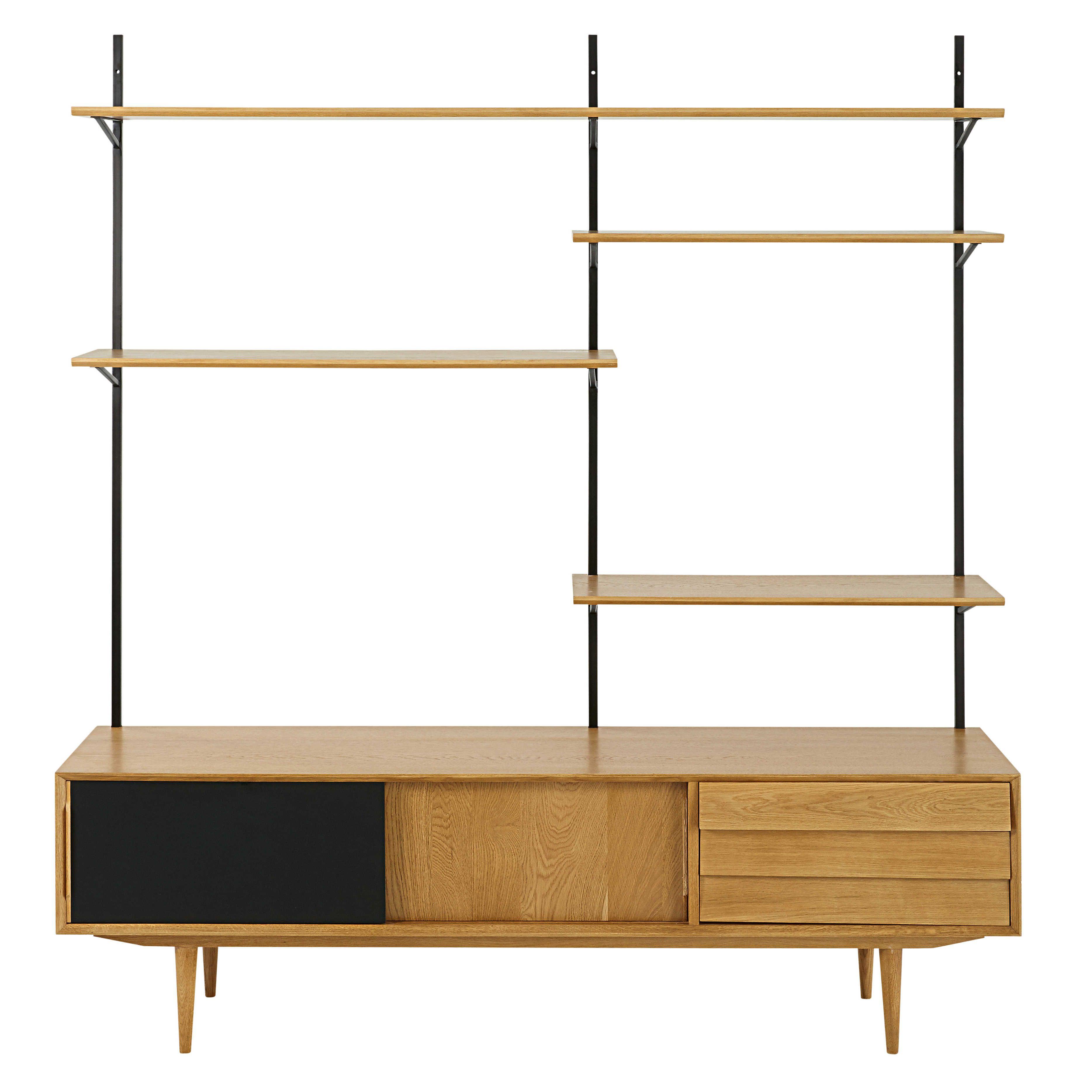 Meubles Tv Salon Pinterest Tv Shelf Tv Stand Cabinet Et Tv