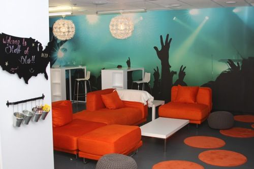 Are Teen Lounges The Newest Hotel Trend HotelChatter