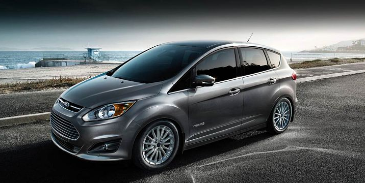 New 2018 Ford C Max The C Max Hybrid Is Still Among One Of The