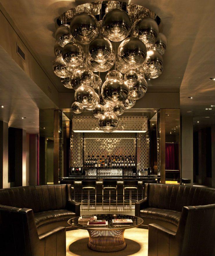 Luxurious Lighting Designs