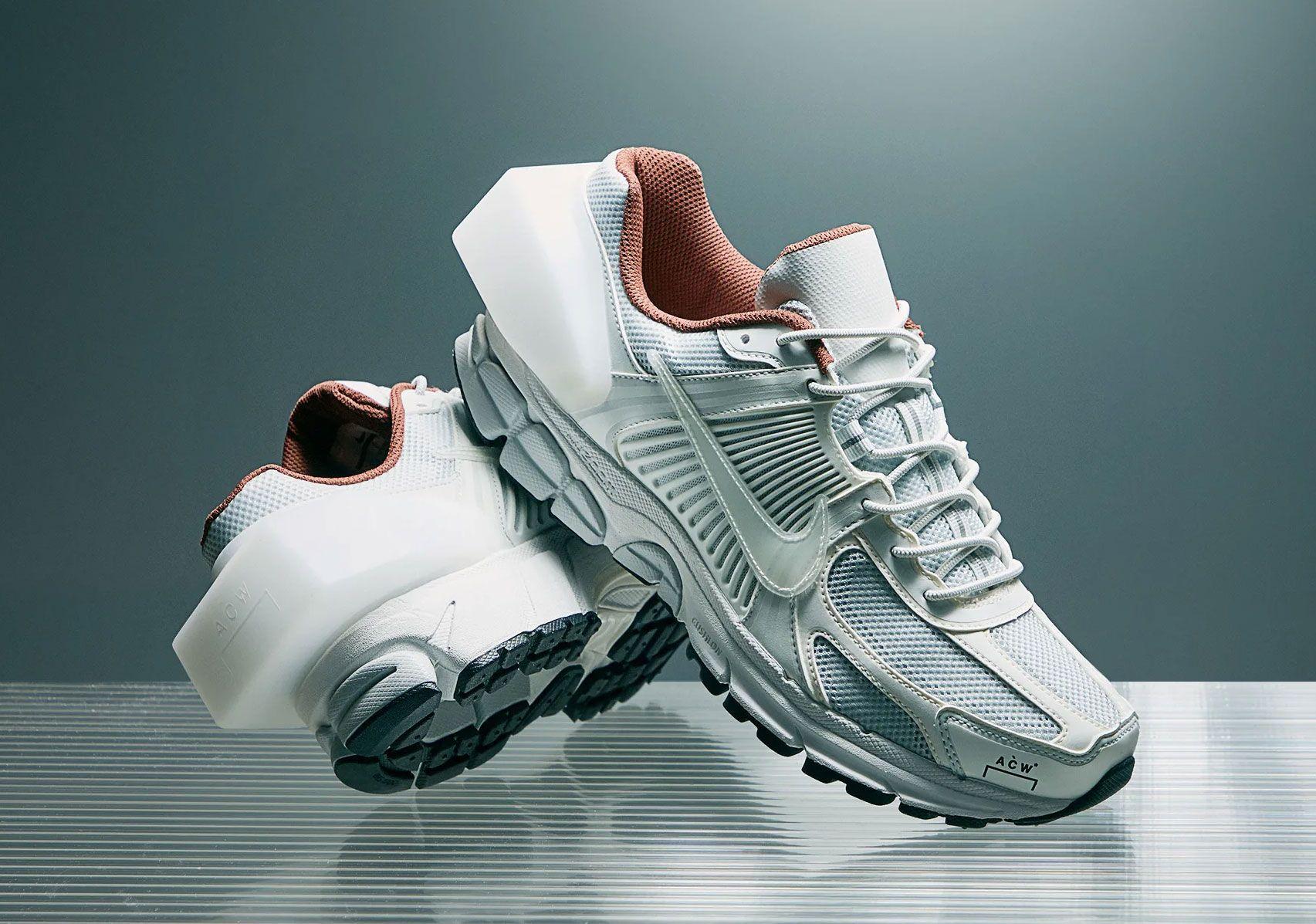 purchase cheap da5fd 61723 A-COLD-WALL x Nike Zoom Vomero 5 nike sneakers