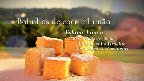 Ingrediente Secreto | Episodios | 5/9 Limão