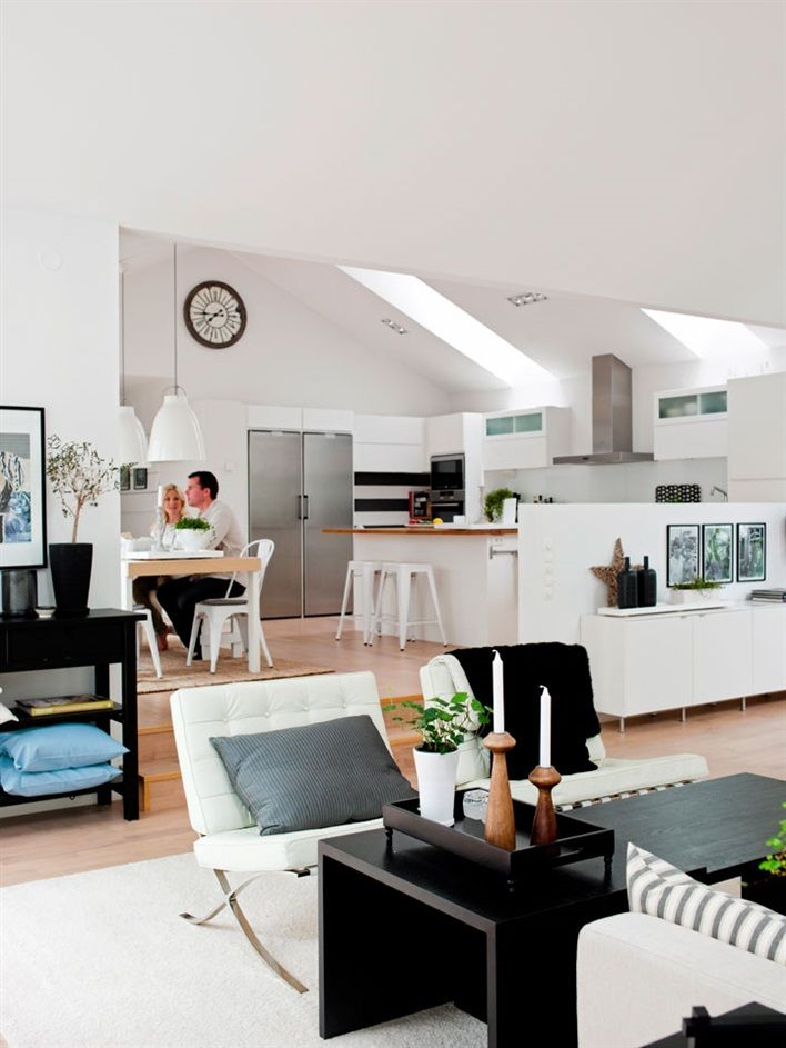 Nouvelle Angleterre en Suède | Home Inspiration | New england style ...